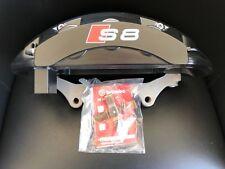 Audi S8 4 H Bremssattel  400 x 38 Brembo Bremsanlage S8 4H 4G Neu 4H0615107F