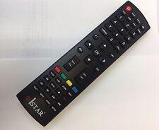 iSTAR KOREA REMOTE CONTROL FOR A8000/A1600/A65000