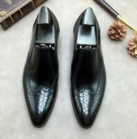 Frank Walker Herren Slipper Mokassin Business Schuhe   eBay