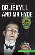 Classics Illustrated Hardback Dr Jekyll and Mr Hyde (Robert Louis Stevenson)