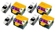 8PK 4 Set High-Yield Ink For Kodak 10 XL 10C Hero 6.1 7.0 9.1 ESP 5250 5300 5500