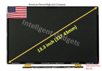 Apple MacBook Air 13 Model A1369 A1466 LCD Screen Replacement