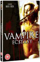 Nuovo Vampiro Ecstasy DVD