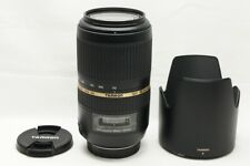 TAMRON SP 70-300mm F4-5.6 Di USD A005 Lens Sony Minolta Alpha Mount #210202g