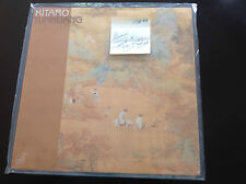 KITARO TUHUANG VINYL LP GERMAN VERSION 1983,