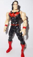 marvel universe toy biz WONDER MAN 1998 mail away toyfare fare toybiz super hero