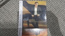Erik Santos - The Jim Brickman Songbook - Sealed - OPM - Pinoy Music