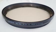 Original Heliopan Sky Skylight Filter Lens BAJ 104 R 1,5 GERMANY