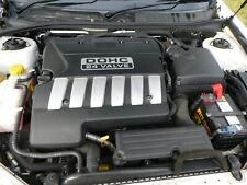 Holden Epica 07-11 2.5 X25D1 Petrol Engine with Warranty