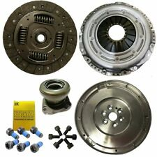 FLYWHEEL, CLUTCH, BOLTS AND CSC FOR CADILLAC BLS 1.9 D 1910CCM 150HP 110KW