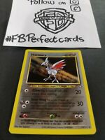 POKÉMON NEO GENESIS UNLIMITED SKARMORY HOLO 13/111 LP ENG