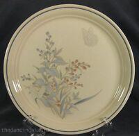 Noritake Kilkee 9109 Dinner Plates Ireland Keltcraft Flowers Butterflies