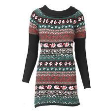 Women's Solid Sweatercoat