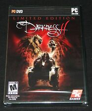 NEW The Darkness II: Limited Edition (PC, 2012)