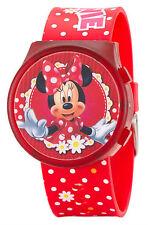 Digitale Disney Armbanduhren mit Datumsanzeige