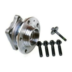 Optimal Rear Wheel Bearing Kit 892587