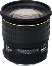Sigma  1,8 / 28 mm EX DG Macro Objektiv für Pentax Demo-Ware neuwertig