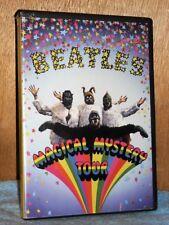 The Beatles - Magical Mystery Tour (DVD, 2012) music John Lennon Paul McCartney