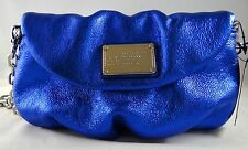MARC BY MARC JACOBS Classic Q Karlie SCUBA BLUE Crossbody Bag