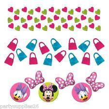 Amscan Disney Minnie Mouse Value Party Confetti Multicoloured 35ml