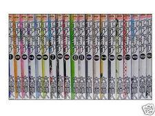 Air Gear Manga Set Book #1~#37 Complete Japanese book set