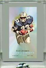 TONY DORSETT A&G SUPERBOWL CHAMPION ETOPPS IN-HAND CHROME-LIKE