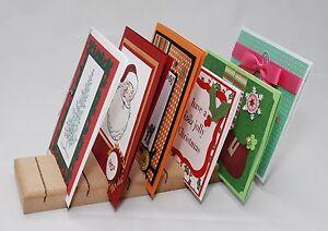 Card Making Drying Rack Storage / Display / Stampin Up / Scrapbooking / New