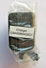 Alcatel CBA0066AG0C1 Charger Power Adapter for Cell Phones Travel & Home, New