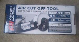 Campbell Hausfeld Air Cut-Off Tool AT200000