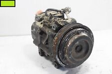 Subaru Legacy A/C Compressor with Clutch Denso 442500-2810