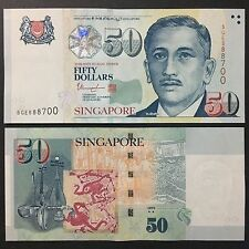Singapore Paper Money for sale | eBay
