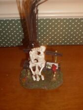 Dept. 56 - 2015-Halloween Village Accessory-Kiss Of Death-New In Box
