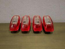 Porsche Panamera Door Interior Courtesy Safety Light 97063213200