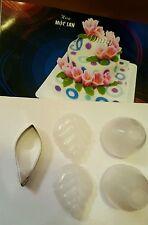 "3D gelatin tool "" floating gracilaria 3d ""- khuon rau cau noi 3d- hoa moc lan"