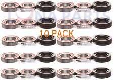 (10 Pack) Lavadora Whirlpool Cabrio Bravo Oasis Bañera Rodamiento & Sello Kit W10435302