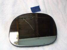 1998-2002 LINCOLN NAVIGATOR DRIVER POWER HEATED MIRROR GLASS OEM