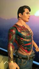 Stryker Tattoo Limited Ed. 1 of 300 Made. Jeff Stryker Figure. signed 2 U, NIB