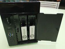 Thecus NAS N2800  con HDMI