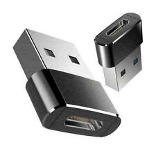 Micro Usb Buchse Zu Typc Stecker Adapter Microb Auf C C8D0 Anschluss Z1J1 I5A9