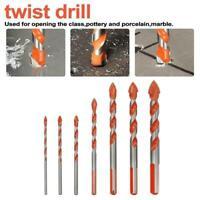 Triangular-overlord Multifunctional Drill Bits best ORIGINAL 2019 Su I3V9