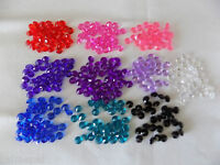 Wedding Table Diamond Diamante Scatter gems Party Confetti