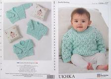 UKHKA DK MODELLO U127