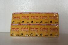 APS film - Kodak Advantix 100 x10 rolls - 40 exp