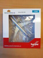 "Herpa 532693 - 1/500 Vietnam Airlines Airbus A350-900 ""SkyTeam"" - Neu"