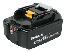 Makita BL1840B 18 Volt 4.0Ah Lithium-Ion Battery With Charge Indicator NEW