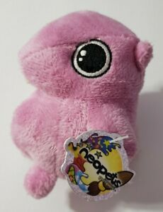 "NEOPETS LIMITED TOO 2005 PETPETS PETPET MEEPIT 4"" PLUSH ANIMAL WITH TAGS"