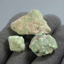 14.4g Natural Blue Green Turquoise Specimen Rough High Hardness TS636