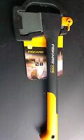 Fiskars X11 Universalaxt 45 cm 990g Transportschutz Beil Spaltaxt