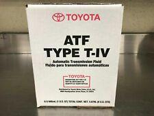 LEXUS/TOYOTA AUTOMATIC TRANSMISSION  T-IV FLUID 6 QUART