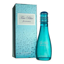 Sandora's TRUE BLUE Women's Perfume 3.4 oz Inspired by Cool Water by Davidoff